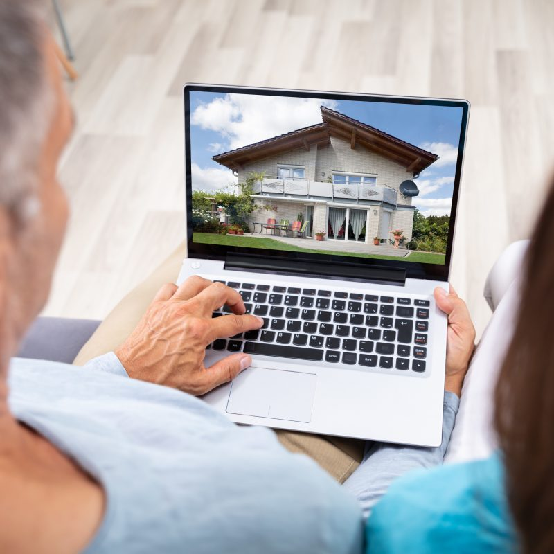 County Homesearch can assist overseas buyers in finding a house in the UK.